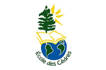 École Des Cèdres