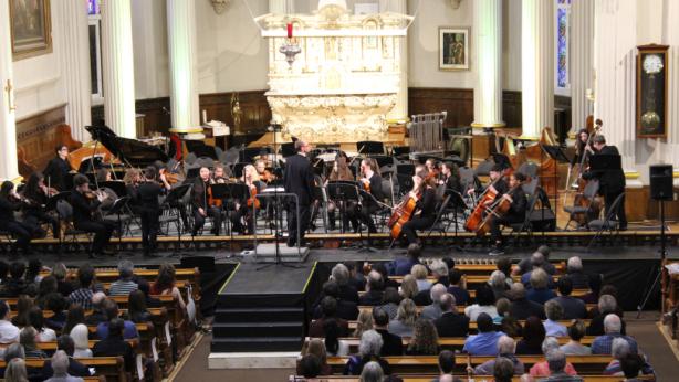 Concert pour l'Avenir 2016